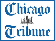 Fabio Andrico Quoted in Chicago Tribune!