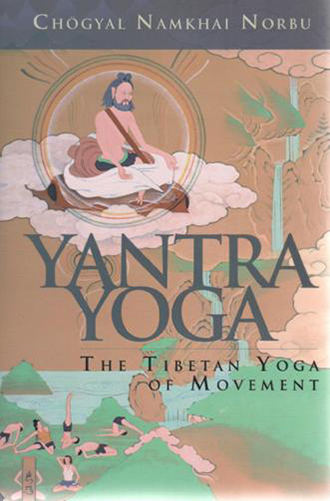 Yoga on illustrated pdf light