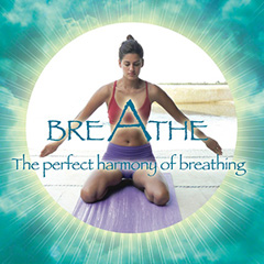 BREATHE: The Perfect Harmony of Breathing DVD